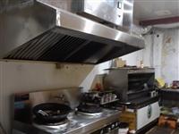 由于业务发展,王府里烧烤店转让