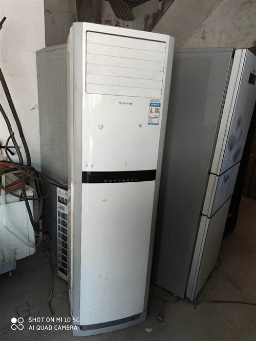 空调出售、出租、回收二手空调,潢川最全的二手空调市场,