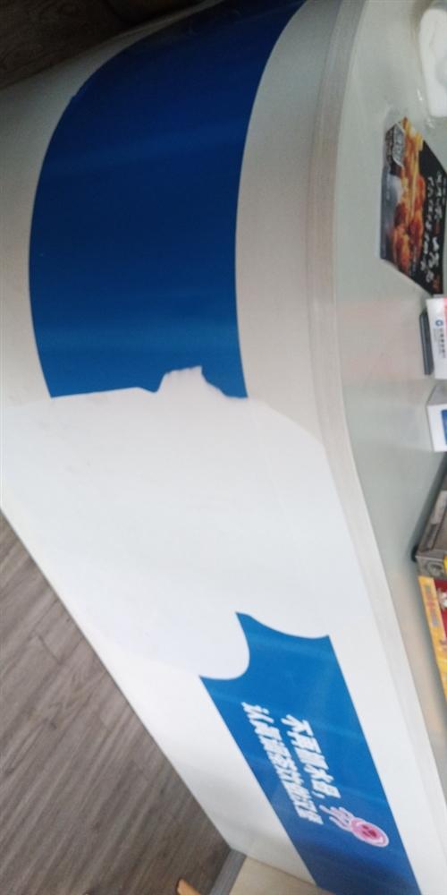 奶茶店木质大吧台,谁要免费送,自取
