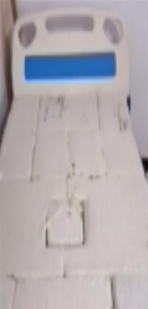多功能床9成新原价1500元