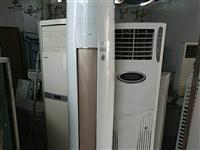 出售9成新格力柜机变频空调,