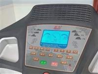 7层新跑步机,品牌:康林,说句心里话买来就没有怎么使用过,一直放在阳台,买价4200元,看得起180...