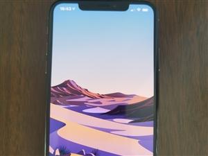 iPhoneXsMax,256G,金色,99成新。因本人换手机,将爱机低价出售,