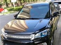 个人一手好车SUV出售,原厂原漆,车况非常好,诚信出手,质量保证,有意联系。