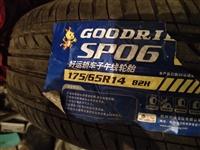 闲置轮胎转让 青州开发区自提 80元不议价