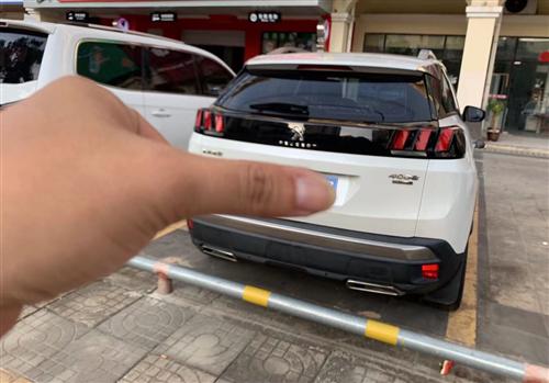 2017年8月份上牌标志4008,350THP精英版个人私家车!无事故、无泡水!车况精品!车在那大。...