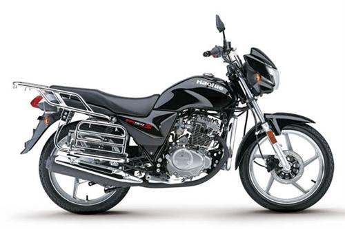 买一个手续齐全的150摩托车,年限短一点的,只是代步,牌子无所谓