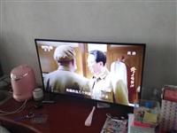 小米LED电视机,43英寸。