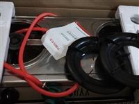 好太太煤气灶双灶九成新  因搬家现在用不着了。需要的联系17780859062