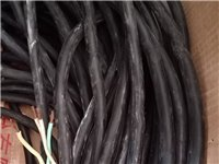 3芯/4芯纯铜电缆线,4*4平方的,工业用的电缆线,有几十米长,有需要的联系哦!