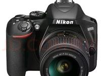 京东自购**尼康D3500套机,AF-P18-55标准镜头,新手练手神器。因工作原因特转售,**包装...