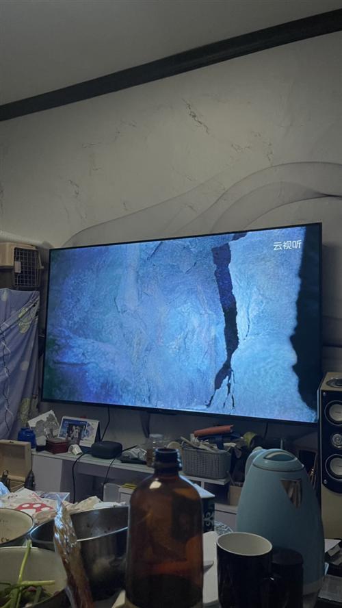 急出65寸小米電視!需要換大的,3000處理!