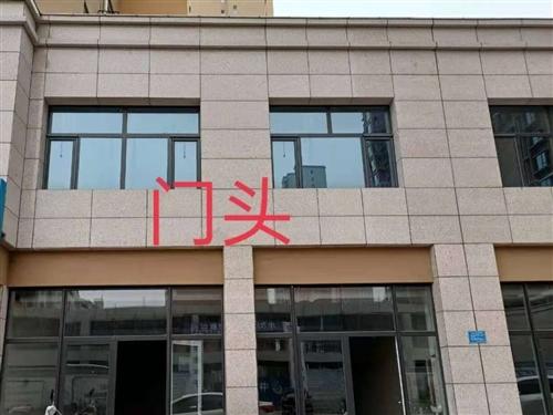 出租  太阳城门脸房,上下两层位置**!详情:13383121403