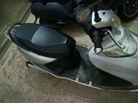 国产摩托车,正常配件