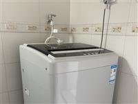 洗衣機,原價1000,9成新,本人有潔癖,洗衣機很干凈,非誠勿擾