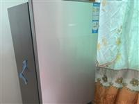 海爾統帥冰箱180升,今年4月下旬購買的,使用3個多月,外觀**,無任何異味,便宜處理