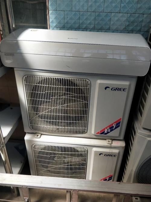 空調大量到貨需要的聯系