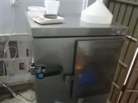 碗蒸豆腐脑蒸箱  豆浆分离机器
