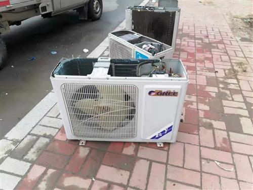 高价回收,出售各种新旧家电(空调,洗衣机,冰箱,各种家用电器)有需要的联系哦!