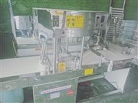 新型方型馒头机只用过几次现处理价格实惠有意者联系电话17356858900