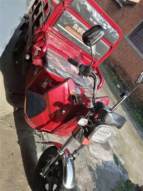 九九新,6月份買的三輪車,特意用的大號電池,原價2950,有一手發票,現因著急去外地發展便宜處理