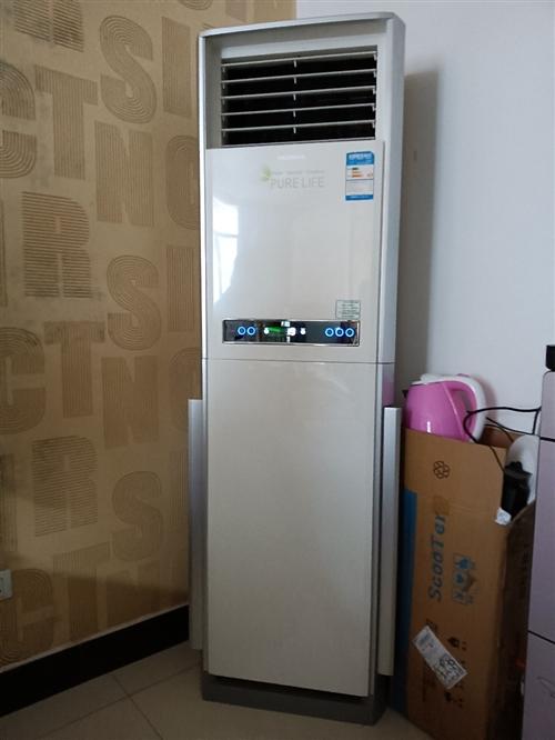 **3匹空调柜机