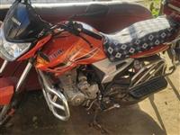 出售重庆150摩托