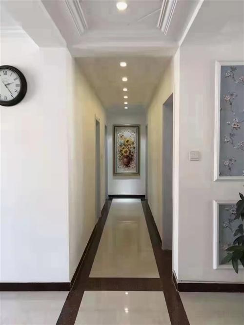 [烟花]先农坛3楼,主房124平,带车位,精装修,报价110万电话15020332917
