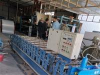 出售在用v840-900双层彩钢压瓦机。