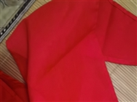 红领巾买多了,