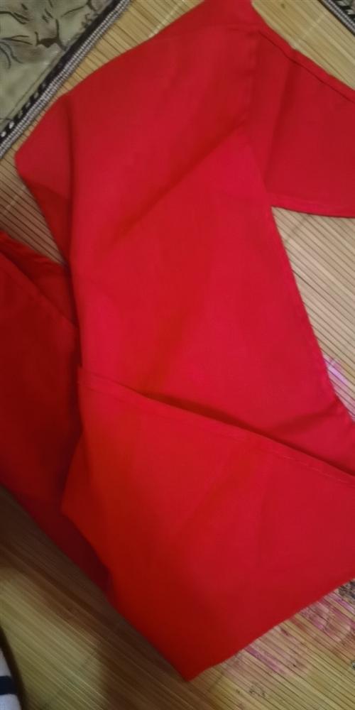 紅領巾買多了,