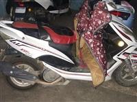个人一手摩托车
