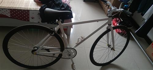休闲自行车,99新,需要的联系我  160元  可议价