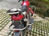 五羊本田-闲置摩托车,性能优越,废铁处理价,有需要的看过来。联系13508550114