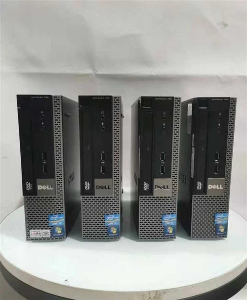 酒嘉地区i3  i5   i7办公电脑低价出售,显示器可配19 寸 22 寸32寸,数量不多,需要的...