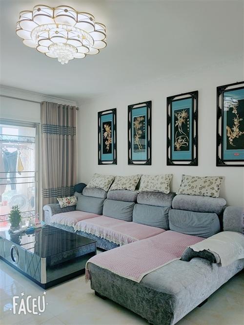 东城半岛  洋房  带花园  上学方便 性价比高 三室两厅两卫  高层价格买洋房  交通方便