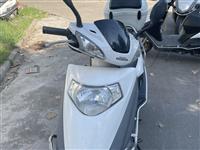 求购二手摩托车