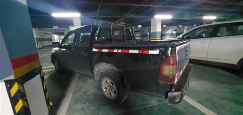 一汽坤程皮卡13年的车吧,12w多km品相还可以。 练手工地非常巴适,未进过工地,日常拉货使用。...