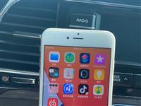 出售几台备用手机苹果6,6p功能正常账号可退,可接打电话充当车载导航音乐播放器,350一台上门自提