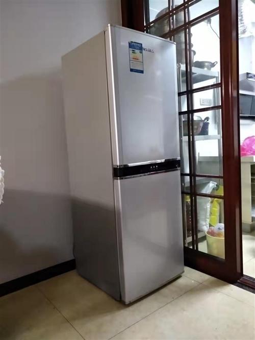 东芝冰箱一级能效189升