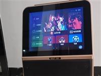 先科(SAST) 户外广场舞音响带话筒移动ktv拉杆音箱带显示屏家用老人K歌跳舞视频机 WIFI触屏...