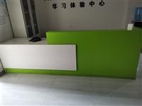 前台柜台,长3米多 电话13550401458微信同号