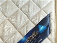 二手全友家私,配喜临门银河双星床垫,质九成新,欲出售。