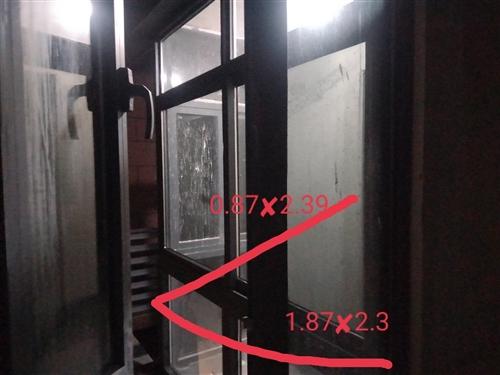 应本人新买套房,更换窗户,特处理替换下来的窗户,诚心需要的联系。自带价格,合适等窗户做好就卖。自己来...