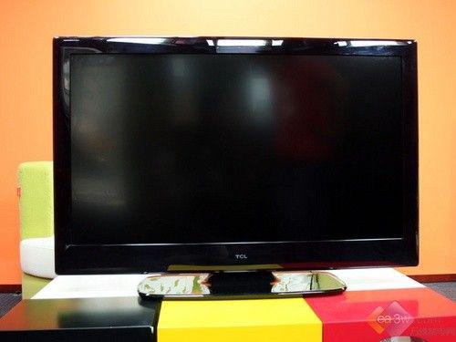 TCL電視,47寸液晶電視,有護眼功能,8000多買的,正常使用,現在低價處理