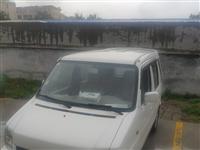 09年个人一手车,7万公里。1.4铃木北斗星。性能良好,四门电动,中控。助力转向,冷暖空调。换新车出...