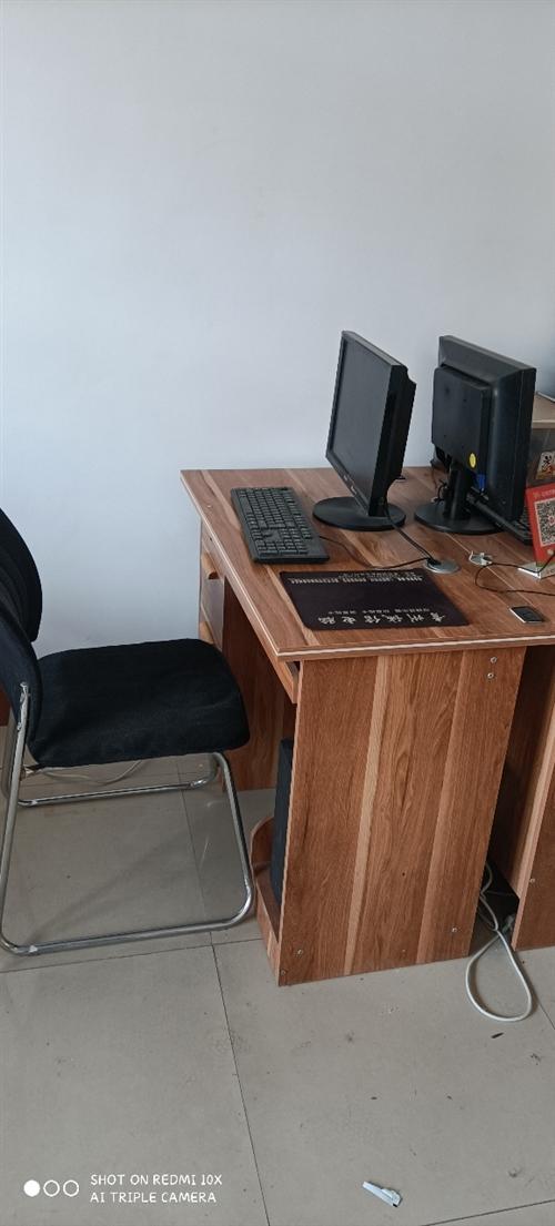 電腦桌150元一個,我有4張要出手