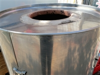 煤气烧饼炉70X70的低价处理