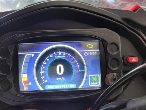 蛟龙400cc,才买四个月左右,4000㎞左右。有需要的联系。价格可以商量……