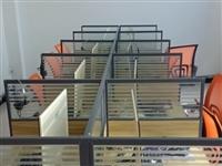 十套办公桌椅电脑  老板座椅